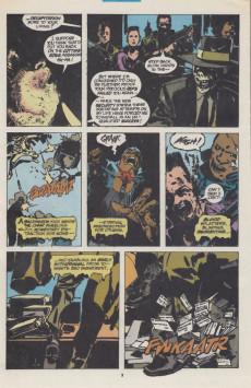 Extrait de Terror Inc. (1992) -1- Caveat Emptor
