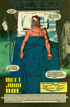 Extrait de Stalkers (1990) -6- Meet John Doe