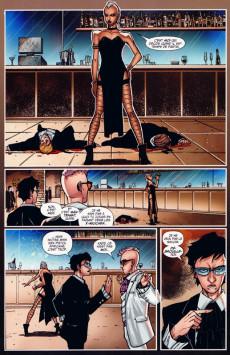 Extrait de Wolverine and the X-Men -5- Demain comme hier
