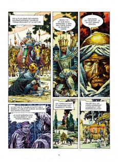 Extrait de Roland à Roncevaux - Roncevaux & Garin