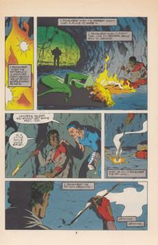 Extrait de Powerline (1988) -1- Nexus