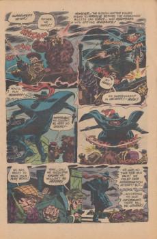 Extrait de Shadow (The) (DC comics - 1973) -5- Night of Neptune's Death!