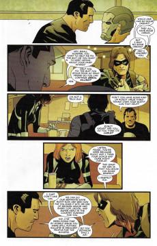 Extrait de Punisher (2016) (The) -227- Punisher: War Criminal Part 4
