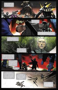 Extrait de Darth Vader (2017) -18- Bad Ground