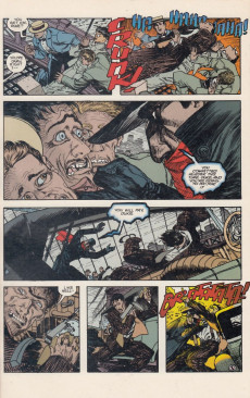 Extrait de Shadow (The) (1994) -1- The Shadow #1