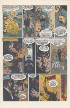 Extrait de Shadow: Hell's Heat Wave (The) (1995) -1- Hell's Heat Wave, part 1
