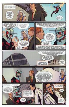 Extrait de Ant-Man et la Guêpe - Le Prologue du film
