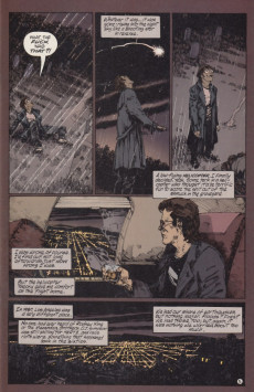 Extrait de Seekers into the mystery (1996) -6- The Age Of Innocence (Falling Down To Heaven Part One)