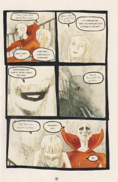 Extrait de Solo (2004) -8- Solo - Teddy Kristiansen