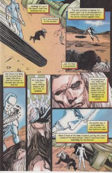 Extrait de Silver Surfer Vol.3 (Marvel comics - 1987) -143- The Forsaken