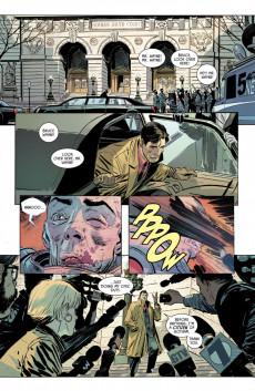 Extrait de Batman (2016) -51- Cold Days, Part One
