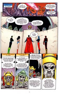 Extrait de Justice League of America (DC Classiques) -5- La tour de Babel