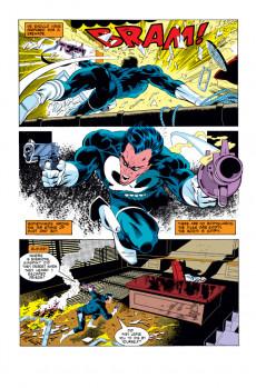 Extrait de Punisher Vol.01 (Marvel comics - 1986) (The) -2- Back to the War