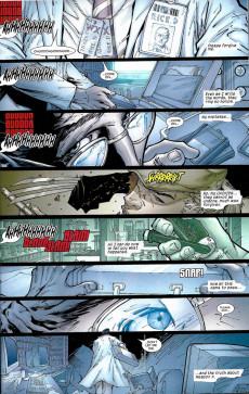 Extrait de X-23 (2005) -1A- Innocence Lost part 1
