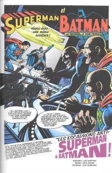 Extrait de Batman : la légende (Neal Adams) -1- Tome 1