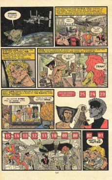 Extrait de X-Men: Grand Design - Second Genesis (2018) -1- X-Men: Grand Design - Second Genesis