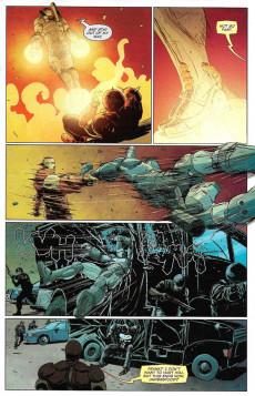Extrait de Punisher Vol.11 (Marvel comics - 2016) (The) -228- Punisher: War Criminal Part 5