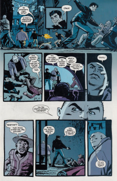 Extrait de KIngpin (2003) -1- All the King's Men
