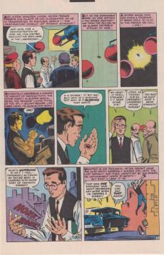 Extrait de Spider-Man Classics (1993) -1- Spider-Man!