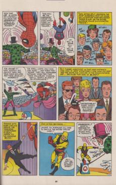 Extrait de Spider-man megazine (1994) -1- Spider-man megazine #1