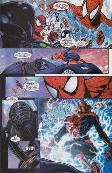Extrait de Free Comic Book Day 2007 - Spider-Man: Swing Shift