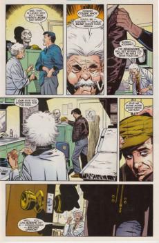 Extrait de Spider-Man's Tangled Web (2001) -7- Gentlemen's Agreement Part One