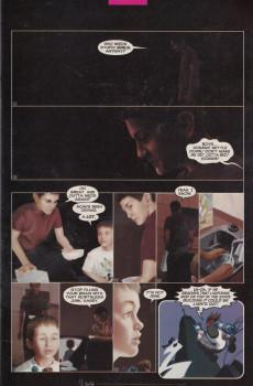 Extrait de Spider-Man's Tangled Web (2001) -10- Ray of Light