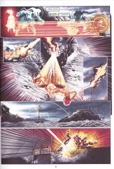 Extrait de Cúchulainn -1- Trois Corneilles