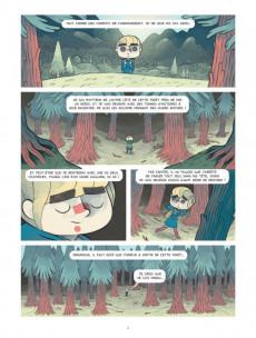 Extrait de Timo, L'aventurier -1- Tome 1