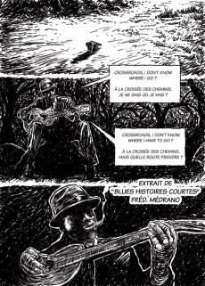 Extrait de (AUT) Médrano - Blues Histoires Courtes