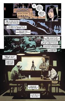 Extrait de Batman (DC Comics - 2016) -52- Cold Days, Part Two