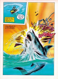 Extrait de Marvel Comics Super Special Vol 1 (1977) -6- Jaws 2