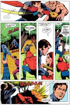 Extrait de Marvel Comics Super Special Vol 1 (1977) -19- For Your Eyes Only