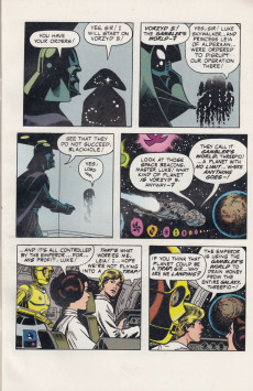 Extrait de Classic Star Wars: The Early Adventures (1994) -1- Classic Star Wars: The Early Adventures #1