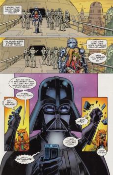 Extrait de Star Wars: Vader's Quest (1999) -1- Vader's Quest Part One of Four