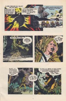 Extrait de Classic Star Wars (1992) -1- Ord Mantell