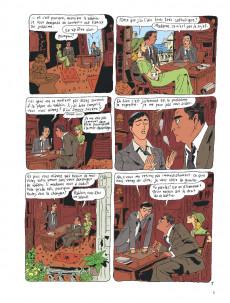 Extrait de Le chat du Rabbin -8- Petit panier aux amandes
