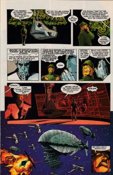 Extrait de Star Wars: Heir to the Empire (1995) -1- Star Wars: Heir to the Empire part 1 of 6