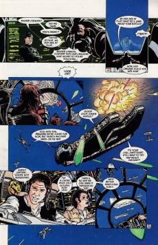 Extrait de Star Wars: The Last Command (1997) -1- Star Wars: The Last Command part 1 of 6