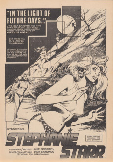 Extrait de Star*Reach (1975) -2a- Star*Reach #2