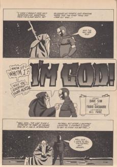 Extrait de Star*Reach (1975) -7- Star*Reach #7