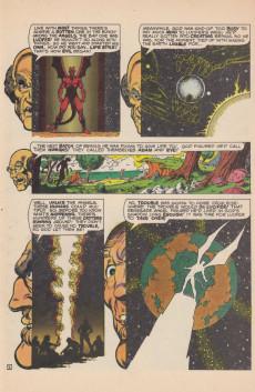 Extrait de Star Reach Classics (1984) -1- Star Reach Classics #1
