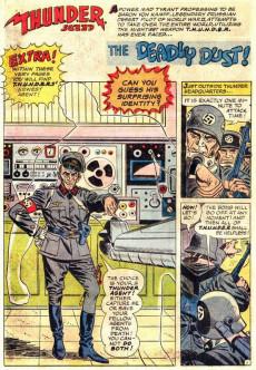 Extrait de T.H.U.N.D.E.R. Agents (Tower comics - 1965) -4- (sans titre)
