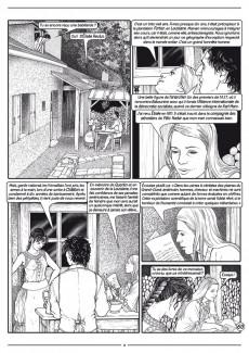 Extrait de Les passagers du vent -84- Le Sang des cerises - Livre 1 (4/4)