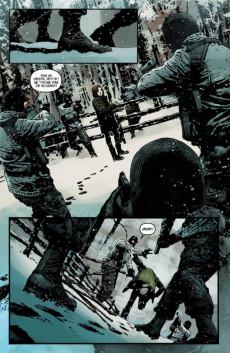 Extrait de Bloodshot Salvation -1- Le Livre de la vengeance