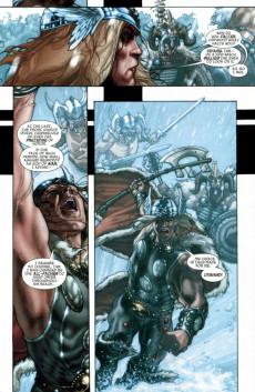 Extrait de Thor: For Asgard (2010) - For Asgard