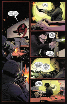 Extrait de Hunt for wolverine - Weapon Lost -4- Issue 4