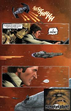 Extrait de Star Wars Vol.2 (Marvel comics - 2015) -52- Hope Dies Part III