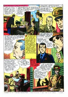 Extrait de Garry (sergent) (Imperia) (1re série grand format - 1 à 189) -65- L'énigme d'Alcatraz
