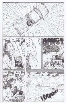 Extrait de Echo (2008) -1- Echo #1